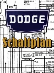 schaltplan dodge charger 1970 automobile riekmann onlineshop. Black Bedroom Furniture Sets. Home Design Ideas