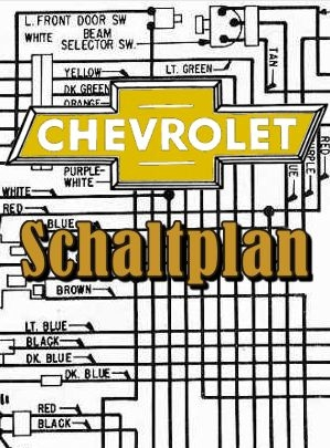Ausgezeichnet 1966 Impala Schaltplan Fotos - Der Schaltplan - greigo.com