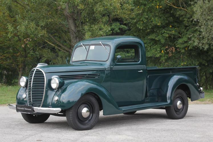1939 ford pickup for sale in fairmont city illinois old car online pictures. Black Bedroom Furniture Sets. Home Design Ideas